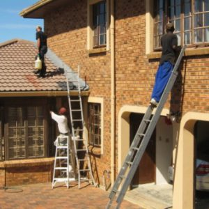 Home Renovations Cape Town