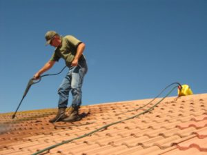 roof cleaning benefits cape town