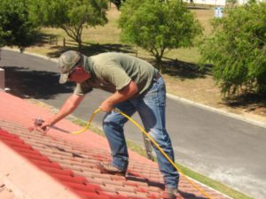 Roof Spray Painting Cape Town | Home Improvement